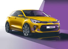 hatchback cars kia kia rio archives the truth about cars