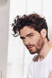coupe cheveux homme tendance coiffure homme tendance