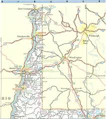 Map Of Northern Virginia City Of Glen Dale Location