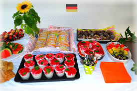 canapes finger food fingerfood canapes appetizer desserts food buffet
