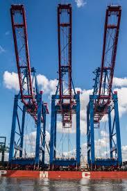 free images vehicle mast industry energy hamburg port
