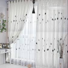 dining room curtain simple but elegant lilac yarn dining room curtains buy black print