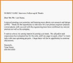 Subject Line For Resume Email F R O M S Follow Up Email Template Follow Up Letter After Resume