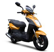 ecofun motorsports 49cc scooters