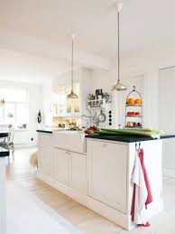 Scandinavian Kitchen Design Kitchen Mesmerizing Scandinavian Kitchen Design With Industrial