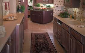 maximize your work with small galley kitchen design u2014 decor trends
