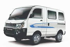 mahindra mahindra launches all electric supro cargo and passenger van at rs