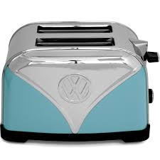 Toaster Ideas Vw Toaster Blue Gadgets And Gift Ideas