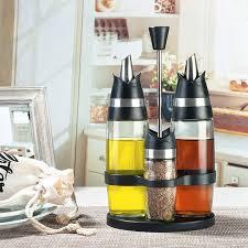 fourniture de cuisine qualité de mode fournitures de cuisine sauce pot en verre de sauce