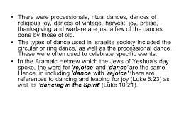 the rhythm of worship ppt