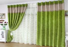 Green And Brown Curtains Seafoam Green And Brown Curtains Decorspot Net