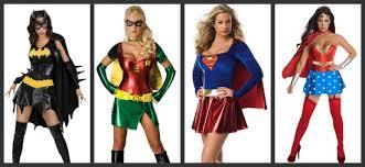 Superwoman Halloween Costumes Costume Ideas Groups 4 U0027s Crowd U0027s Party