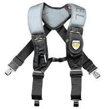 Comfortable Suspenders Tool Belt Ergonomics Fine Homebuilding Breaktime