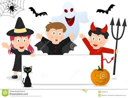 Halloween Banners by Halloween Banner Cartoon U2013 Festival Collections