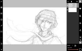 how to draw an anime boy with picsart create discover with picsart