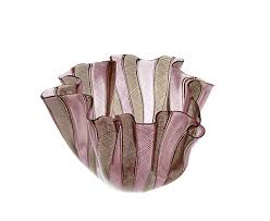 Handkerchief Vase Handkerchief Vase By Fulvio Bianconi And Paolo Venini On Artnet