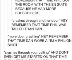 Dan And Phil Memes - 330 images about dan and phil memes on we heart it see more about