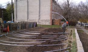 Pvc Hoop House Plans Modern Small Construction Free