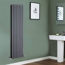 kitchen radiators ideas we this grey radiator against the green background home
