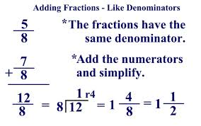 ged essay sample ged source ged math adding fractions with common denominator ged math adding fractions with common denominator