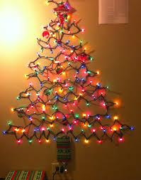 palm tree christmas tree lights christmas light tree the perfect christmas tree for your too small
