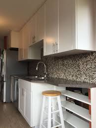 kitchen renovations advent home solutions whistler squamish