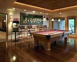 pool table sizes chart pool table room size bumper pool table room size chart pool table