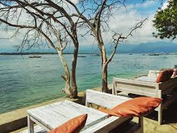 biba beach village gili air indonesia booking com