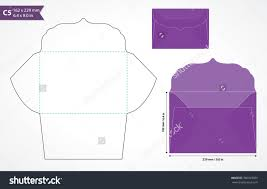 Invite Card Size D 6705 Purple Color Shimmery Finish Paper Laser Cut Cards