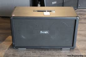 Mesa Boogie 2x12 Rectifier Cabinet Review Mesa Boogie Road King 2x12 Cab The Guitar Shop 905 274 5555