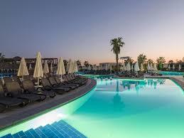 Dreams Palm Beach Resort by Resort Sherwood Dreams All Inclusive Belek Boğazkent Turkey