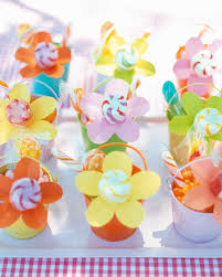 Baking Favors by Handmade Favors Martha Stewart