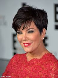 how to get a kris jenner haircut best 25 kris jenner latest news ideas on pinterest latest on