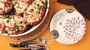 stuffed eggplant parmesan video allrecipes com