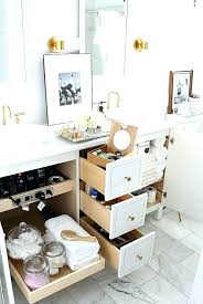 Storage Drawers Bathroom Bathroom Counter Organizers Engem Me