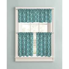 Kitchen Curtains Kohls Best Kitchen Curtains And Valances Ideas For Popular