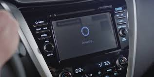 nissan canada head office phone number nissan and bmw bring microsoft u0027s cortana assistant to cars the verge