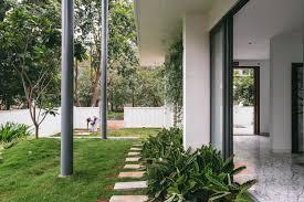 gallery of courtyard house abin design studio 3