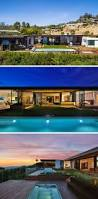 Pool House The Trousdale Residence By Mayes Office Contemporist