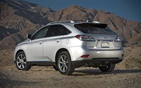 suv lexus 2010 2010 lexus rx news reviews msrp ratings with amazing images