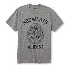 hogwarts alumni tshirt harry potter pillowcase