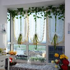 China Kitchen Green Bay - compare prices on patchwork curtains kitchen online shopping buy