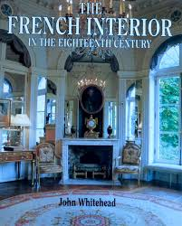 French Interior Amazon Com The French Interior In The 18th Century 9780525934448
