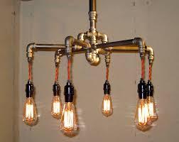 Steunk Light Fixtures Grownup Décor Steunk Lighting All Day Lighting