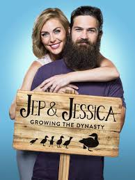 why did jesicarobertson cut her hair jep jessica growing the dynasty tv show news videos full