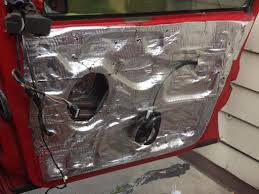 peel and seal peel and seal sound deadner ford focus forum ford focus st