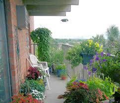 designing a small balcony garden margarite gardens