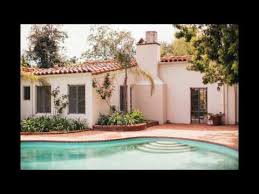 marilyn monroe house address marilyn monroe the brentwood hacienda house 2017 youtube
