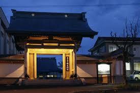 Is Seeking Hokkaido Temple Seeks To Rediscover The Spirit Of Community The