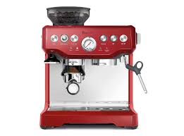 the barista express breville bes870xl